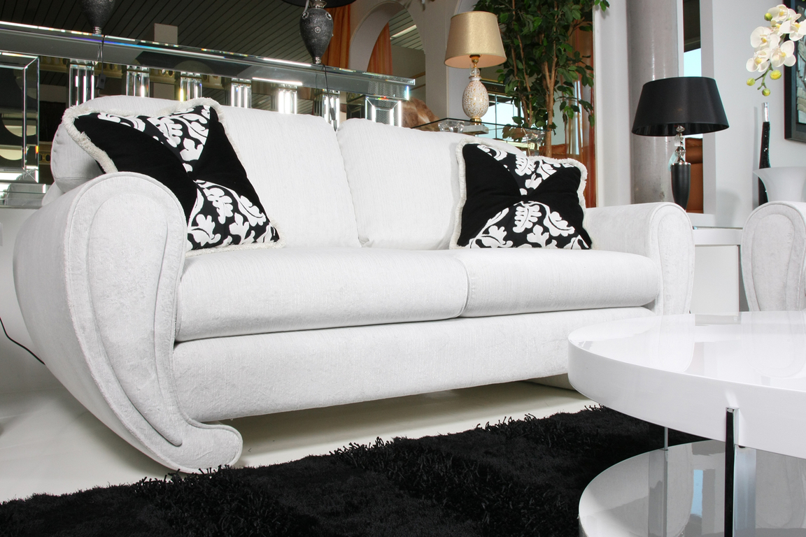 design sofa t rkis im toni herner m bellexikon. Black Bedroom Furniture Sets. Home Design Ideas