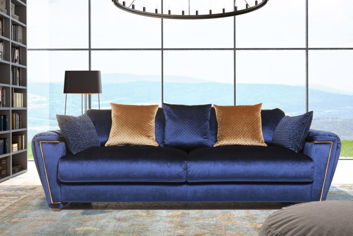 Luxus Sofa Colette im Toni Herner Möbellexikon