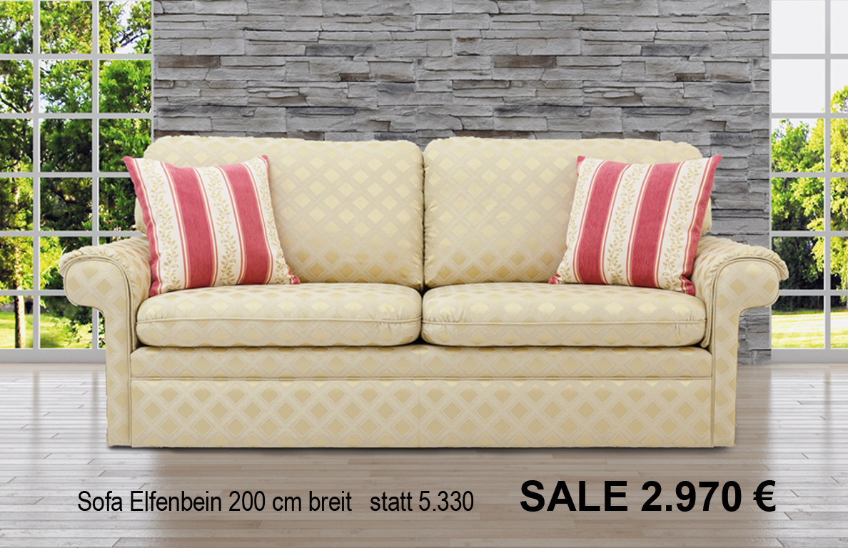 Klassisches Sofa klassisches sofa im toni herner möbellexikon
