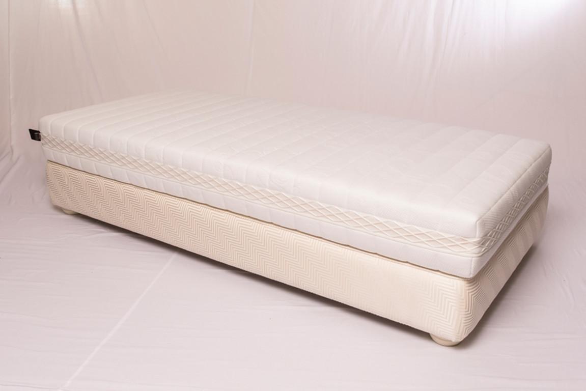 Bett ohne Kopfteil im Toni Herner Möbellexikon