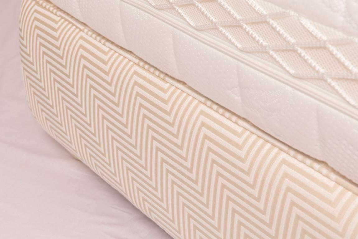 Außergewöhnlich Bett Größe Foto Von Individuelle Bettgröße, Betthöhe Und Größe Des Kopfteils