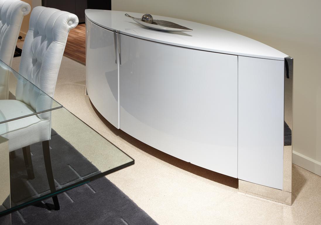 Esszimmer daytona mit design e tisch im toni herner for Moderner essstuhl